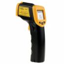 Термометр цифровой (пирометр) Smart Sensor AR320 Черный