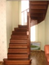 Лестница межэтажная недорогая