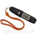 Пірометр цифровий електронний інфрачервоний термометр (-50C - +220C)