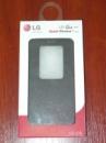 Чехол книжка для LG G2 mini D618 CCF-370 Black