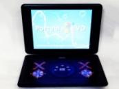 14« Портативный DVD плеер Opera OP-1788 аккумулятор TV тюнер USB