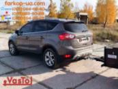 Тягово-сцепное устройство (фаркоп) Ford Kuga (2008-2012)