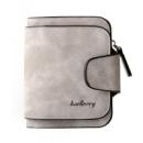 Женский кошелек Baellerry Forever N2346 серый
