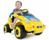 Детские электромобили, квадроциклы