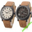 Curren Chronometer GMT-8
