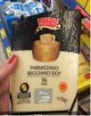 Parmigiano Reggiano dop16 mesi