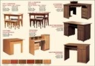 Стол кухонный (16 мм)