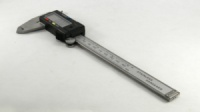 Электронный штангенциркуль с LCD микрометр в кейс