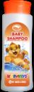 Дитячий шампунь Левеня - 250 мл, Детский шампунь Львёнок