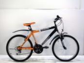 Велосипеды,  Azimut Dakar;  Omega(Азимут Дакар; Омега).