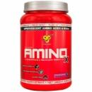 Аминокислоты BSN Amino-X (1кг, 70 порций)