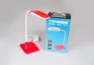 Лампа настольная светодиодная Tiross TS 57 30 Led