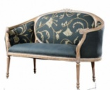 Неоклассический диван Giovanni