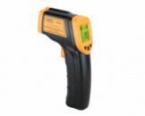Лазерный цифровой пирометр UKC AR320