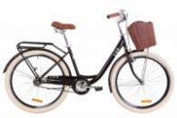 Велосипед Dorozhnik LUX 26 2019