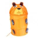 Корзина для игрушек Медведь косолапый