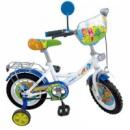Двухколесный велосипед 20 дюймов мульт Фиксики