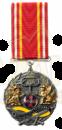 Медаль «Достовірність та безпека» МОУ