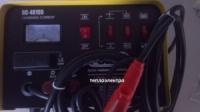 PULSO BC-40155 пуско зарядное устройство «Тепло-электро»