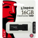 USB Flash drive Kingston DataTraveler 100 G3 16GB USB3.0