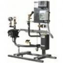 Тепловой пункт Danfoss HKL-1 для систем отопления, вентиляции и горячего водоснабжения