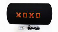 10« Активный сабвуфер бочка XDXQ 1013 350Вт