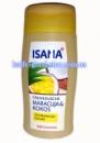 Гель-крем для душа Isana Crem Dushe Maracuja & Kokos (Маракуйя и кокос) 300мл.