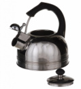 Чайник A-PLUS со свистком 2.5 л (1324)