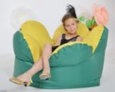 Кресло-цветок