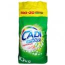 Стиральный порошок CADI Universal 10кг 120 стирок