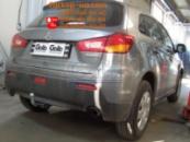 Тягово-сцепное устройство (фаркоп) Mitsubishi ASX (2010-...)