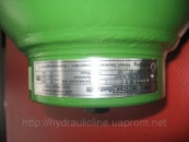 Гидроаккумуляторы ORSTA, гидравлические аккумуляторы