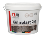 Jubizol Kulirplast 2.0mm 25кг-мраморна крихта