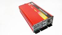 UKC 12V-220V 3000W Преобразователь авто инвертор с функцией плавного пуска