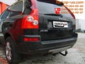 Тягово-сцепное устройство (фаркоп) Volvo XC90 (2003-2014)
