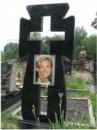Крест гранитный №11