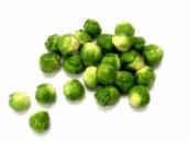 «ЕВРО-пакеты» овощи: Капуста брюссельская