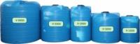 Емкости для воды. Пластиковые бочки для воды. Купить бак для воды в Чернигове.