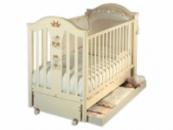 Выбор кроватки для новорожденного