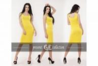 Платье «Энергия »