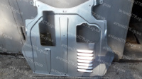 Защита двигателя грязевая 2110-12,2170 АвтоВАЗ (метал)