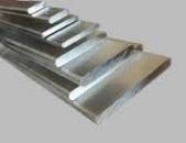 Алюминиевая электротехническая Шина (полоса) 4х30х3000мм, 4000мм. АД31, АД0