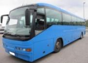 Лобовое стекло для автобусов Scania Irizar  в Днепропетровске