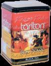 Чай Тарлтон черный Супер Пекое Best Pekoe (Пекое) ж/б 250 гр