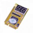Mini PCI/PCI-E LPC POST анализатор тестер ноутбука