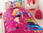 Постельное белье - Тас Дисней Barbie Face of Fashion подростковое