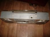 корпус SHARP 7500 c оригинальными динамиками
