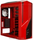NZXT Phantom 410 Red ATX Mid Tower Case CA-PH410-R1