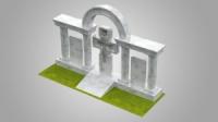 3D Макет №8