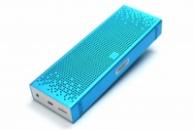 Портативная колонка Xiaomi Mi Square Box 2 Bluetooth Speaker синяя (MDZ-15-DA)